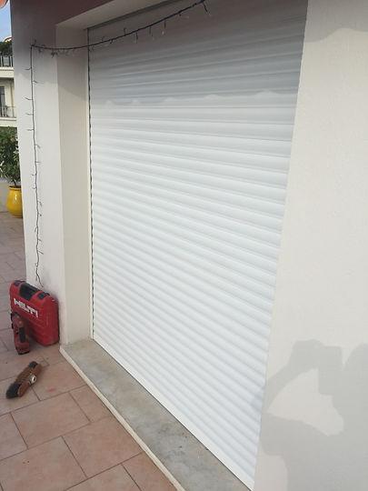 Volet roulant - Fezai Stores et Fermetures