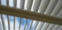 Brise soleil orientable - FEZAI STORES