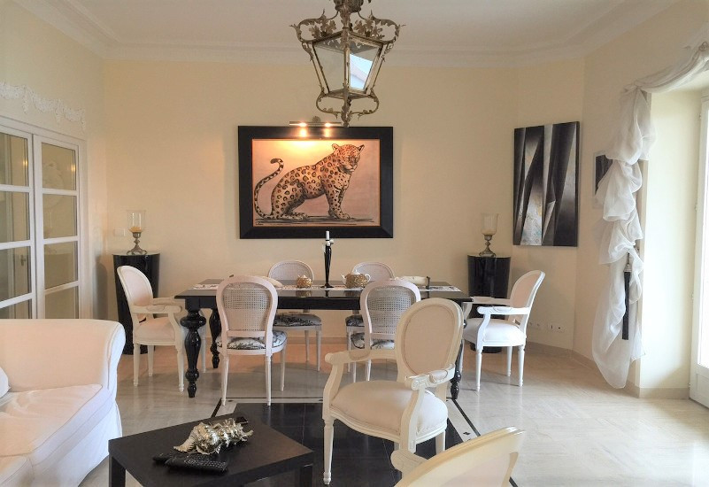Agence immobilère MARE NOSTRUM Villefranche-sur-mer