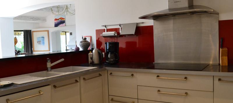 Sclos de Contes 06390 Villa 235m² habitables
