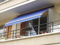 Store banne - Miroiterie Calabro