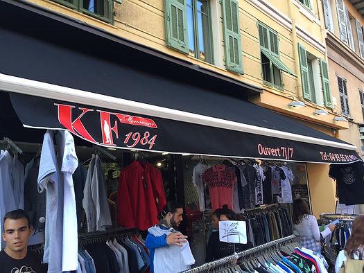 Stores extérieurs - Fezai Stores et Fermetures