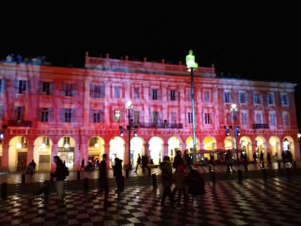 Place Massena à Nice By Webdesigner06