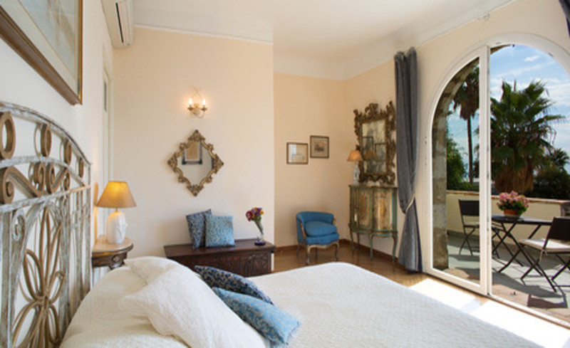 07 Villa Agence immobilière MARE NOSTRUM Villefranche/mer