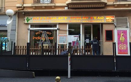 Stores extérieurs - Fezai Stores et Fermeture