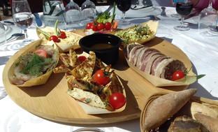 Gastronomie by Webdesigner06