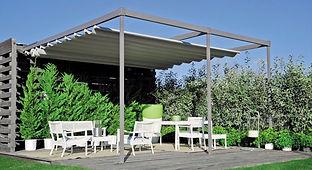 Abris de jardin pergola - FEZAI STORES