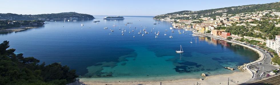 Agence immobilière Mare Nostrum Villefranche-sur-mer