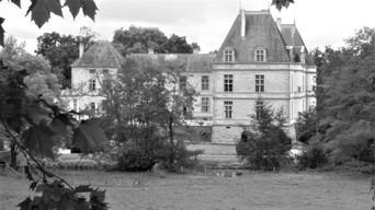 Chateau Bouguignon by Webdesigner06 bis.