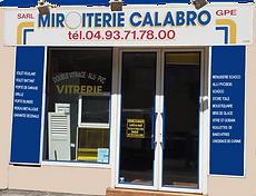 Pose de fenêtres à Nice