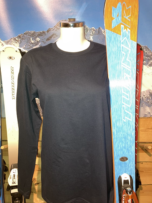 Long T shirt navy Turner