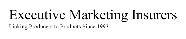 Executive Marketing Insurers-logo-black
