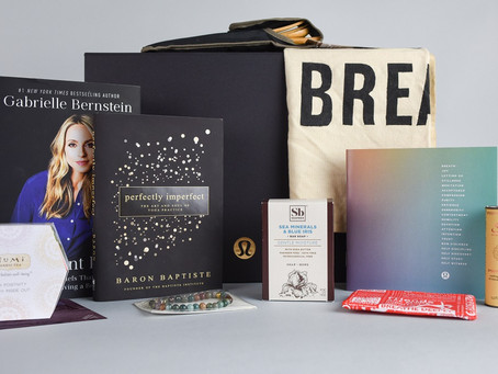 Lululemon gifts a premium experience, powered by Bulu