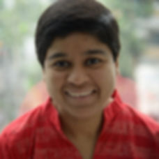 Nausheen Eusuf author photo