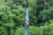 cloud forest tours playas del coco costa rica