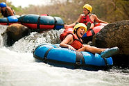 white water rafting in playas del coco costa rica
