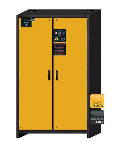 Safety storage cabinet Q-CLASSIC-30 modelQ30.195.116.FU.WDAS