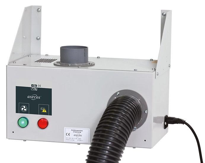 Extraction module model HF.EA.15575.