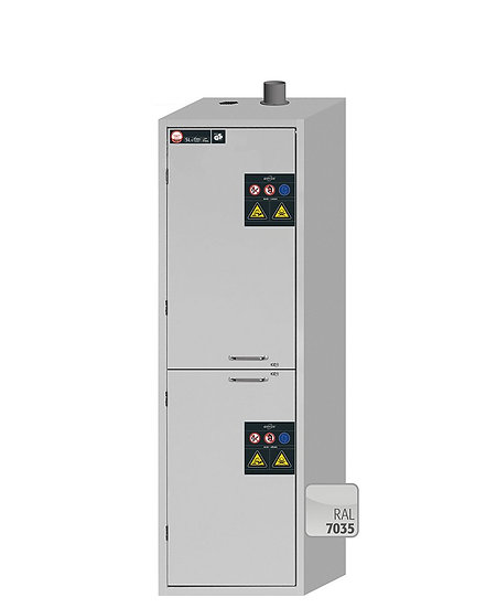 Cabinet for acids and alkalis SL-CLASSIC modelSL.196.060.MH