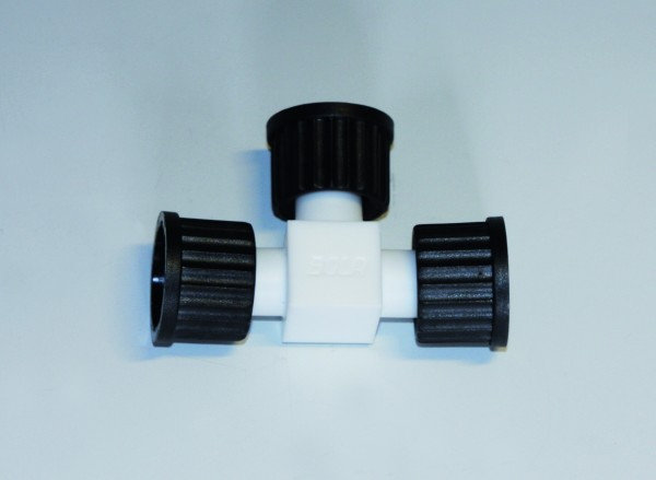 BOLA Threaded Couplings T, PTFE, PPS
