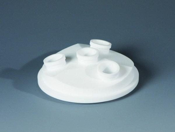 BOLA Lid for Flat Flange Vessels, PTFE