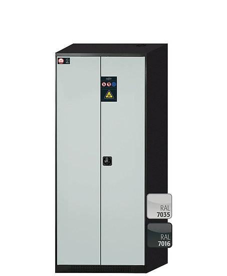 Cabinet for chemicals CS-CLASSIC modelCS.195.081