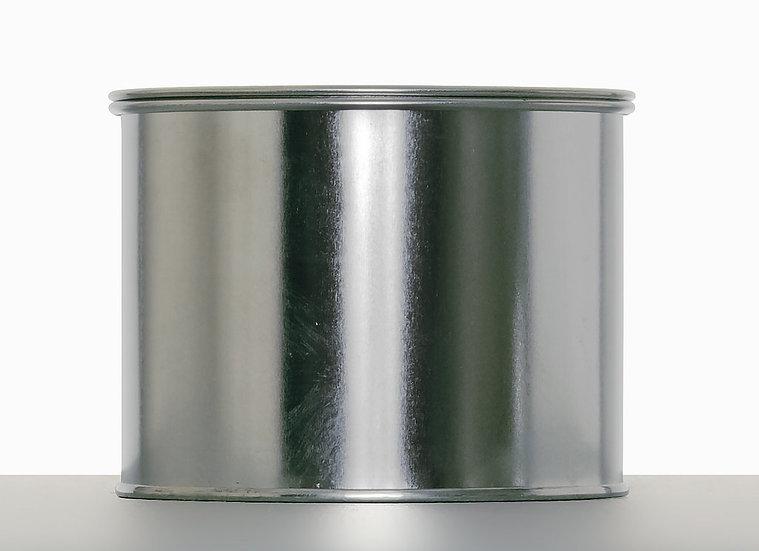 Plug lid can, 500 milliliter
