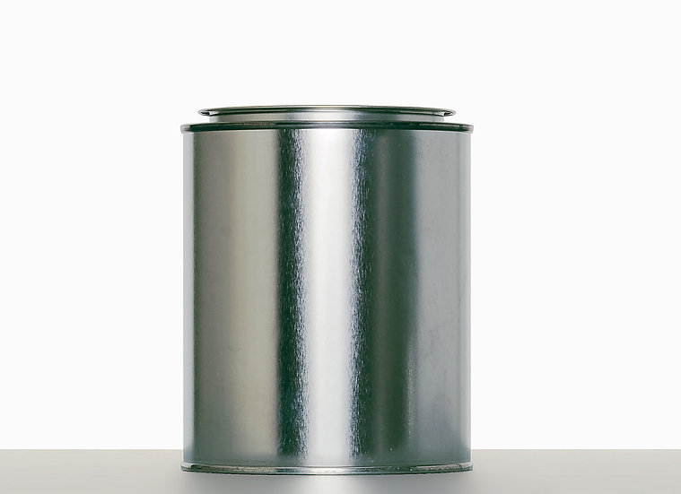 ring lid can, 750 milliliter
