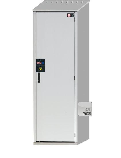 Gas cylinder cabinet G-OD modelGOD.215.070.R