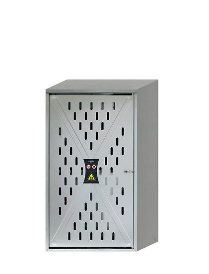 Propane gas cabinet G-PG modelGPG.150.084.P