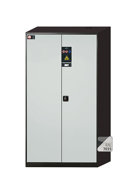 Cabinet for chemicals CS-CLASSIC-F modelCS.195.105.F
