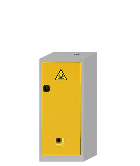 Cabinet for chemicals CF-CLASSIC modelCF.140.060.R:0005