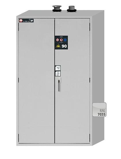 Gas cylinder cabinet G-ULTIMATE-90 modelG90.205.120