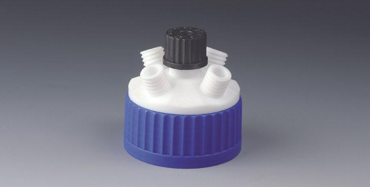 BOLA Distributors for Reaction Vessels (R), PTFE