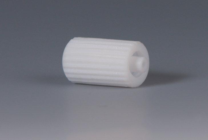 BOLA Miniature Luer-Lock Connectors, PTFE