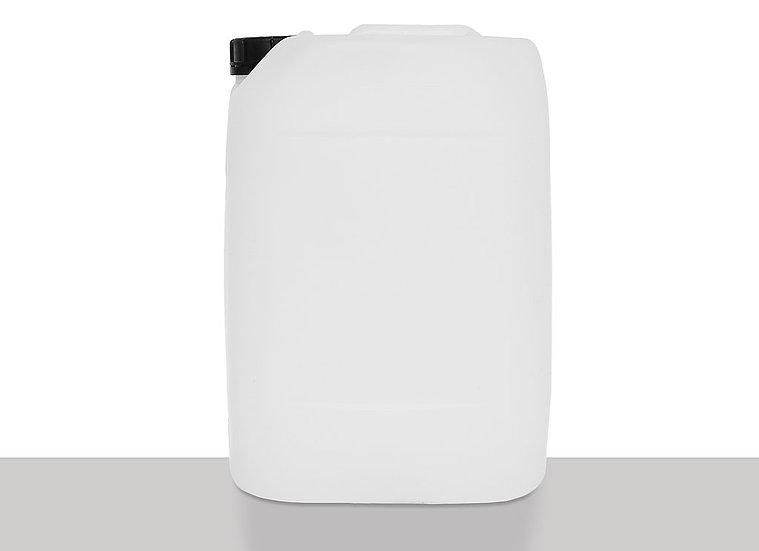 Plastic canister, 11,0 liter