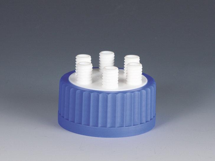 BOLA Multiple Distributors for Bottles, PTFE