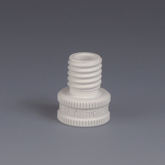 BOLA Adapter for ProMinent Pump, PTFE