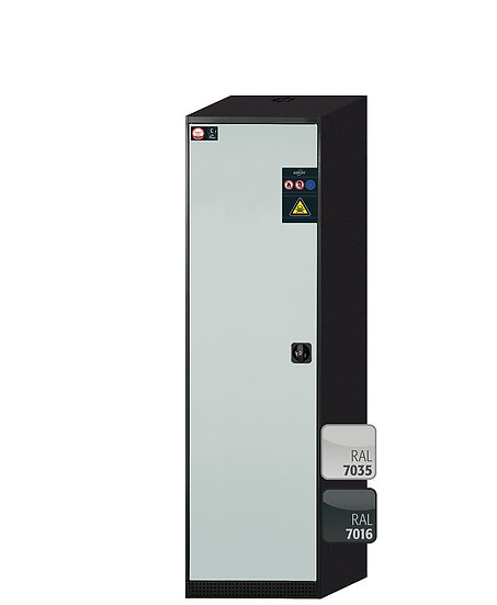Cabinet for chemicals CS-CLASSIC modelCS.195.054