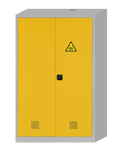 Cabinet for chemicals CF-CLASSIC modelCF.195.120:0004