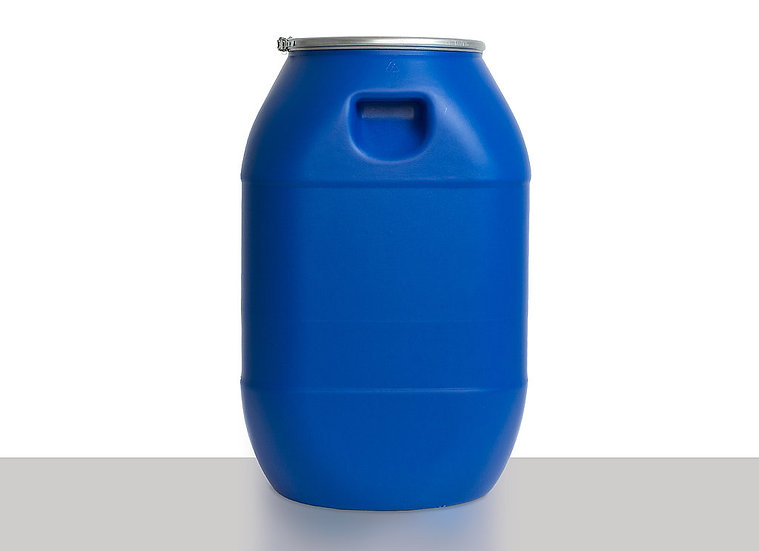 Open head drum, 60,0 liter and UN Approval