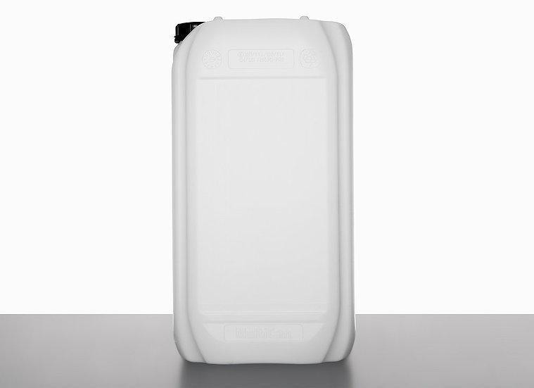 Plastic canister EVOH-EX, 30,0 liter
