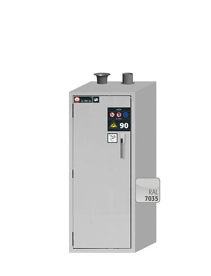Gas cylinder cabinet G-ULTIMATE-90 modelG90.145.060