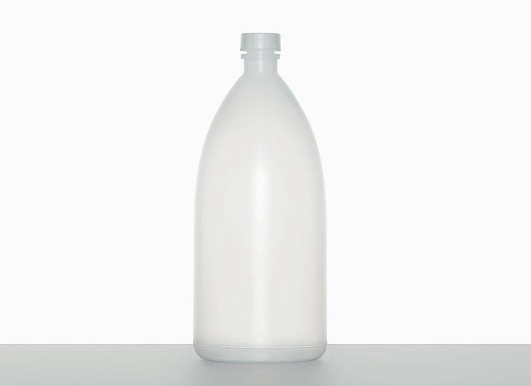 Laboratory bottle, 2,0 liter