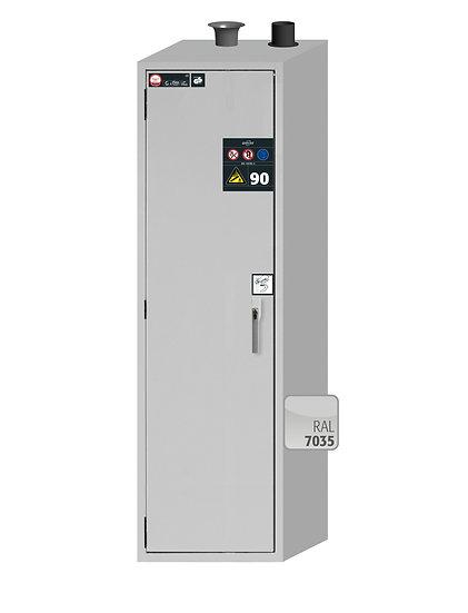 Gas cylinder cabinet G-ULTIMATE-90 modelG90.205.060.2F
