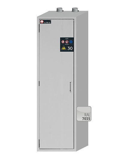 Gas cylinder cabinet G-CLASSIC-30 modelG30.205.060