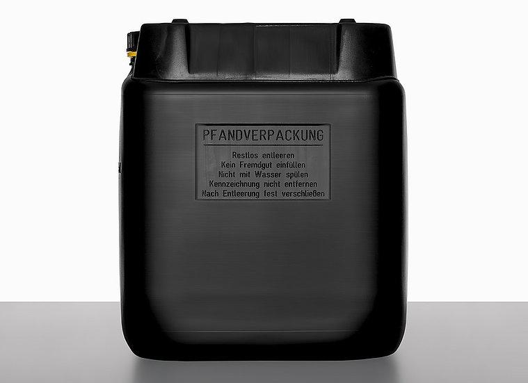 Plastic canister EX, 30,0 liter
