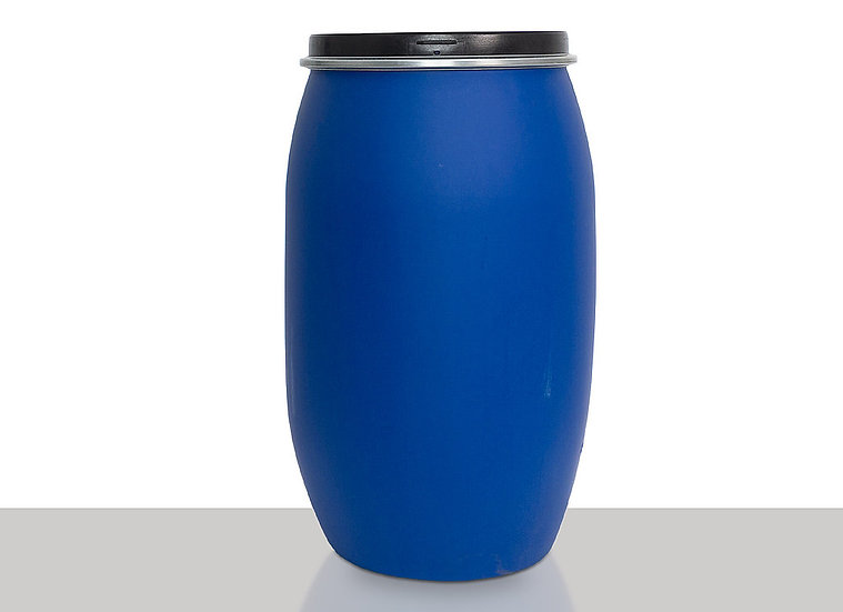 Open head drum, 220,0 liter and UN Approval