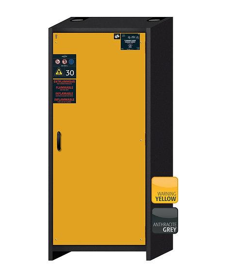 Safety storage cabinet Q-CLASSIC-30 modelQ30.195.086.FU.WDASR