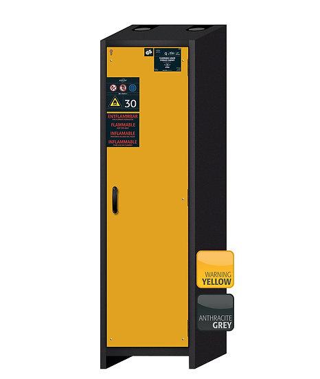 Safety storage cabinet Q-CLASSIC-30 modelQ30.195.056.FU.WDASR